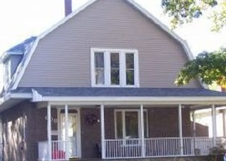 Pre Foreclosure in Plymouth 46563 PEARL ST - Property ID: 1287239463