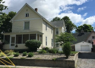 Pre Foreclosure in Huntington 46750 CHERRY ST - Property ID: 1287249989
