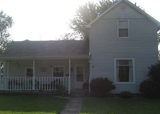 Pre Foreclosure in Columbia City 46725 N WALNUT ST - Property ID: 1287261358