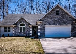 Pre Foreclosure in Bristol 46507 BEECH GROVE DR - Property ID: 1287290262