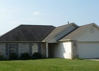 Pre Foreclosure in Dayton 47941 CLIFTY FALLS LN - Property ID: 1287321810
