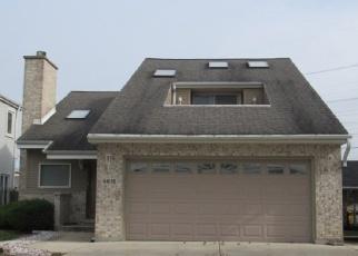 Pre Foreclosure in La Grange 60525 CONRAD AVE - Property ID: 1287381361