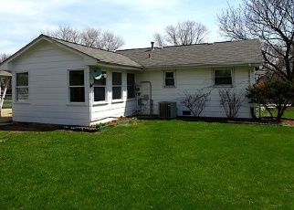 Pre Foreclosure in Joliet 60431 BYRUM BLVD - Property ID: 1287440491