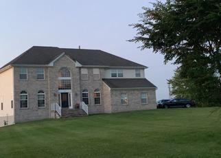 Pre Foreclosure in Lambertville 08530 FERRIS WHEEL DR - Property ID: 1287477277