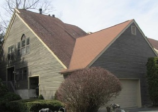 Pre Foreclosure in West Milford 07480 CONCORD RD - Property ID: 1287525456