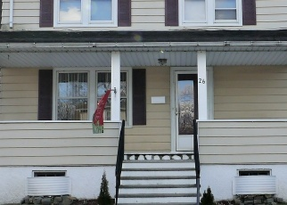 Pre Foreclosure in Haledon 07508 OXFORD ST - Property ID: 1287573639