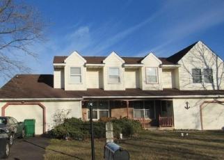 Pre Foreclosure in Perkasie 18944 BURNISH CT - Property ID: 1287594214