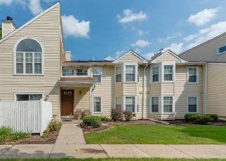 Pre Foreclosure in Hightstown 08520 POWELL CT - Property ID: 1287681826
