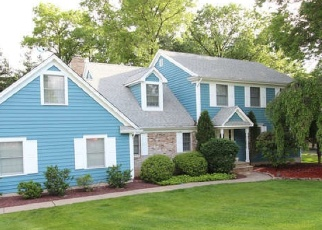 Pre Foreclosure in Haledon 07508 LISA CT - Property ID: 1287759335
