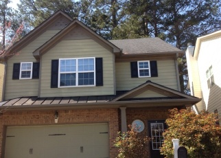 Pre Foreclosure in Norcross 30071 CHATHAM CIR - Property ID: 1287765921
