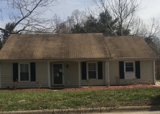 Pre Foreclosure in Jamestown 27282 MORRIS FARM DR - Property ID: 1287770733