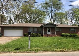 Pre Foreclosure in Fort Oglethorpe 30742 PARK FORREST DR - Property ID: 1287801831