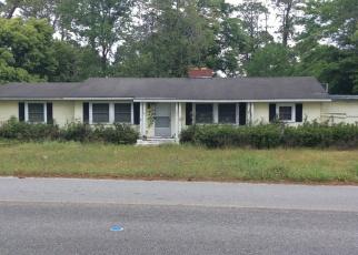 Pre Foreclosure in Jesup 31546 E PLUM ST - Property ID: 1287811455