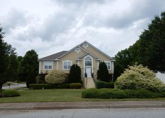 Pre Foreclosure in Atlanta 30311 LOVELL DR SW - Property ID: 1287831158