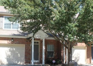 Pre Foreclosure in Atlanta 30311 LAUREL CIR NW - Property ID: 1287864447