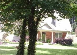 Pre Foreclosure in Adairsville 30103 GARDNER SPRING RD SE - Property ID: 1287895551