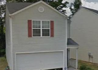 Pre Foreclosure in Atlanta 30349 BROOKSTONE RD - Property ID: 1287926650