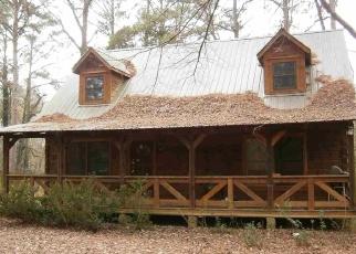 Pre Foreclosure in Cartersville 30120 JONES MILL RD - Property ID: 1287933655