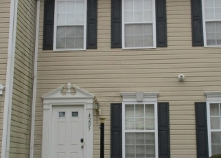 Pre Foreclosure in Canal Winchester 43110 BOWMAN MEADOW DR - Property ID: 1287950739