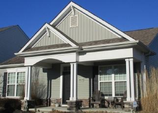 Pre Foreclosure in Blacklick 43004 GAREY VALLEY AVE - Property ID: 1287983581