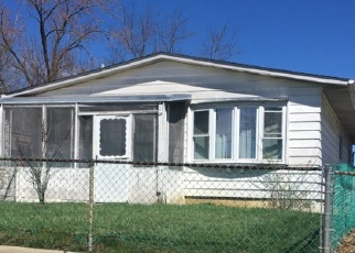 Pre Foreclosure in Columbus 43219 E 23RD AVE - Property ID: 1287984454