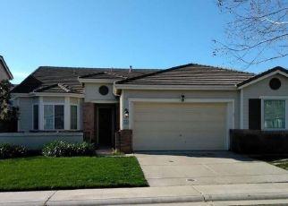 Pre Foreclosure in Elk Grove 95624 ROAN RANCH CIR - Property ID: 1288226658