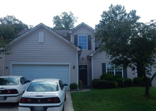 Pre Foreclosure in Lithia Springs 30122 FENMORE ST - Property ID: 1288290600