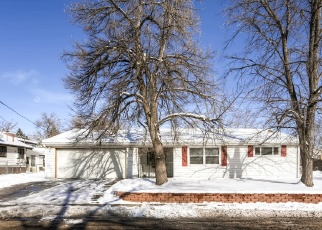 Pre Foreclosure in Denver 80219 W MISSISSIPPI AVE - Property ID: 1288327385