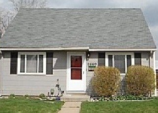 Pre Foreclosure in Denver 80219 S JULIAN ST - Property ID: 1288329133