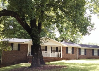 Pre Foreclosure in Decatur 30035 RIVERBROOK RD - Property ID: 1288347535