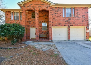 Pre Foreclosure in Cypress 77429 PINSON DR - Property ID: 1288375568