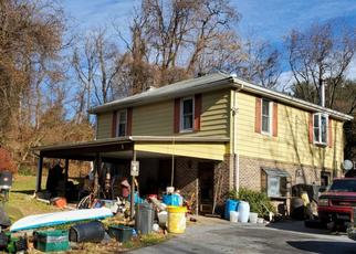 Pre Foreclosure in New Cumberland 17070 SPRINGERS LN - Property ID: 1288381255