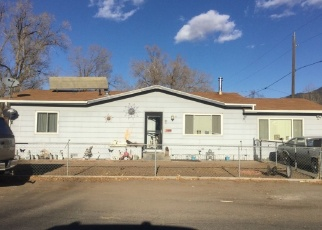 Pre Foreclosure in Salida 81201 W 10TH ST - Property ID: 1288411932