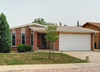 Pre Foreclosure in Loveland 80537 DERBY HILL DR - Property ID: 1288419359