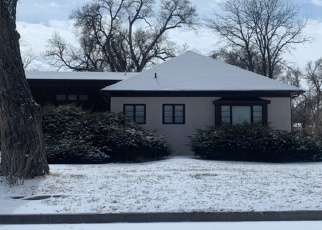 Pre Foreclosure in Rocky Ford 81067 WILLOW AVE - Property ID: 1288421107
