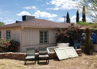 Pre Foreclosure in Bisbee 85603 HOLBROOK AVE - Property ID: 1288459211