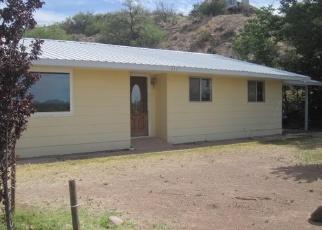 Pre Foreclosure in Saint David 85630 E PEDERSON DR - Property ID: 1288463604