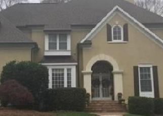Pre Foreclosure in Marietta 30068 VICKWOOD CT - Property ID: 1288473225