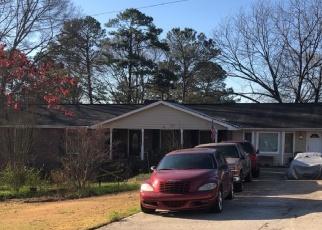 Pre Foreclosure in Marietta 30066 DEBRA DR - Property ID: 1288477167