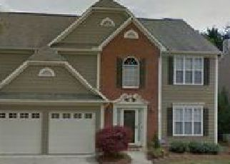 Pre Foreclosure in Kennesaw 30144 CORNELL XING NW - Property ID: 1288482877