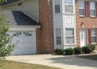 Pre Foreclosure in Conley 30288 SAUTEE TRL - Property ID: 1288508719