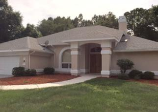 Pre Foreclosure in Homosassa 34446 DOUGLAS ST - Property ID: 1288526677