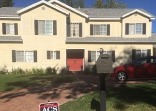 Pre Foreclosure in Tarzana 91356 SHIRLEY AVE - Property ID: 1288595879