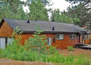 Pre Foreclosure in Truckee 96161 MARTIS VALLEY RD - Property ID: 1288603310
