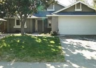 Pre Foreclosure in Sacramento 95833 STANHOPE WAY - Property ID: 1288627400