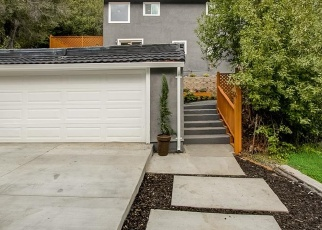Pre Foreclosure in Redwood City 94062 EL VANADA RD - Property ID: 1288661567