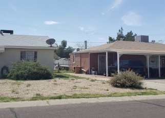 Pre Foreclosure in Youngtown 85363 W FLORIDA AVE - Property ID: 1288683459