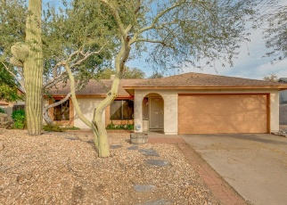 Pre Foreclosure in Glendale 85302 N 53RD AVE - Property ID: 1288691341