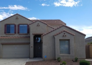Pre Foreclosure in Phoenix 85037 W MINNEZONA AVE - Property ID: 1288692665
