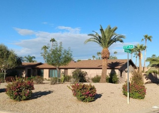 Pre Foreclosure in Litchfield Park 85340 W ORANGE DR - Property ID: 1288718506
